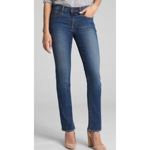 Gap Slim Fit Midrise Jeans